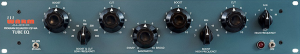 Improve the low end of your tracks with the Pultec trick EQ analogue warm sound emulation